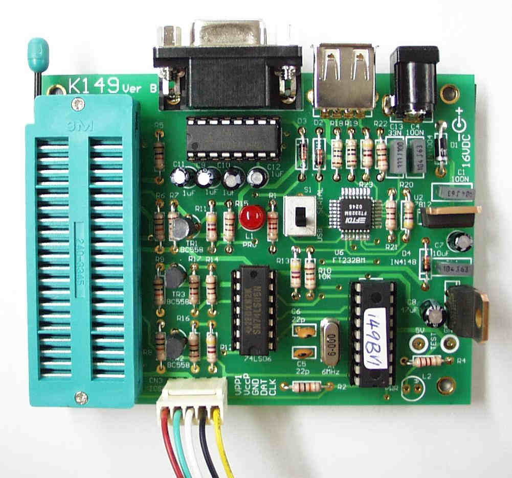 Website 16f88 Electronics Forum Circuits Projects And Microcontrollers