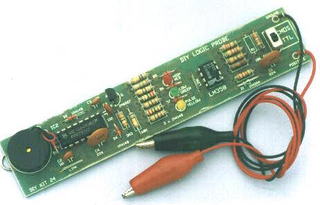 Kitsrus website kit 24 logic probe solutioingenieria Gallery